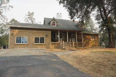 Single Family Home For Sale: 9248 Silver King Rd
