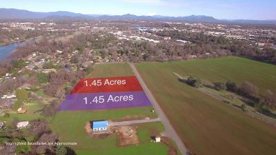 Redding Residential Lots & Land For Sale: Henderson Rd