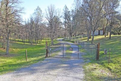 Redding Residential Lots & Land For Sale: 12667 Akrich St