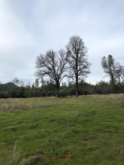 Redding Residential Lots & Land For Sale: Elk Trail East