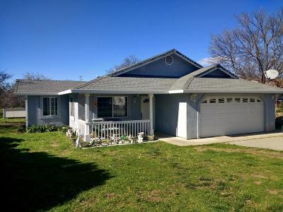 Cottonwood Single Family Home For Sale: 19697 Weaverville Pl