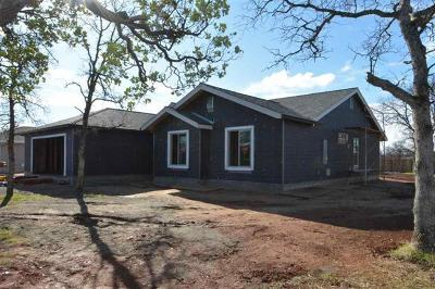 Cottonwood Single Family Home For Sale: 19755 Squaw Creek Pl