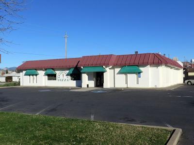 Redding Commercial For Sale: 2727 Churn Creek Rd