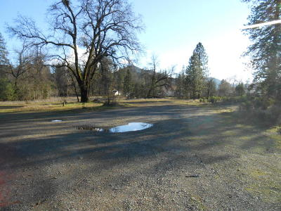 Residential Lots & Land For Sale: Antlers Rd