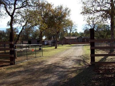 Cottonwood Single Family Home For Sale: 16345 Buffalo Rd