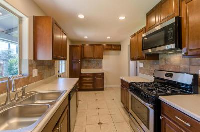 Redding Single Family Home For Sale: 2813 Regal Ave.