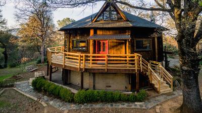 Redding CA Single Family Home For Sale: $490,000