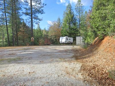 Residential Lots & Land For Sale: 21 acres Gilman Road