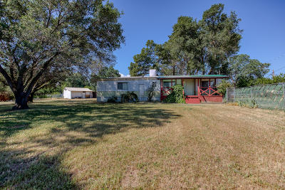 Cottonwood Single Family Home For Sale: 19961 Gas Point Rd