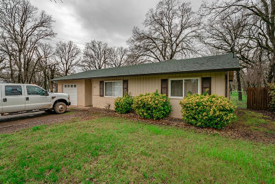 Cottonwood Single Family Home For Sale: 3508 Kay Ann Ct