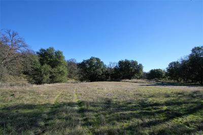 Residential Lots & Land For Sale: 6.3 acres Oak Bottom Road