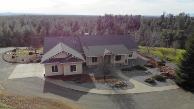Single Family Home For Sale: 13800 Peace Valley