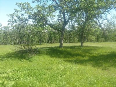 Cottonwood Residential Lots & Land For Sale: 21925 Hayfork Pl