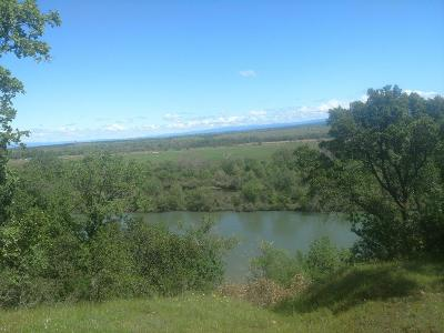 Cottonwood Residential Lots & Land For Sale: 22750 River View Dr