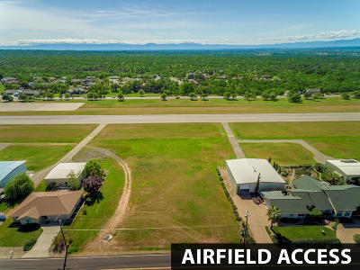 Cottonwood Residential Lots & Land For Sale: 19475 Sweet Brier Pl