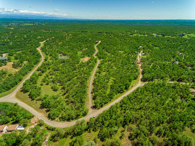 Red Bluff Residential Lots & Land For Sale: Lot 10 Spotted Fawn Ln