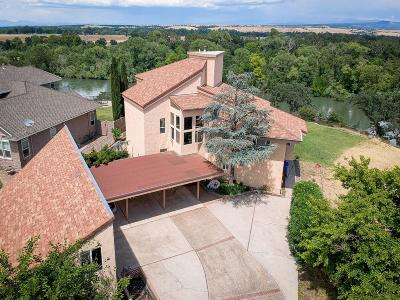 Cottonwood Single Family Home For Sale: 22800 River View