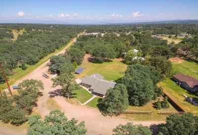 Cottonwood Single Family Home For Sale: 3575 Keri Ln
