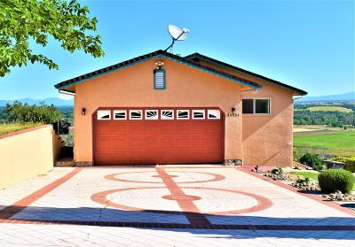 Cottonwood Single Family Home For Sale: 22694 River View Dr