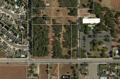 Residential Lots & Land For Sale: 3050 Rancho Rd