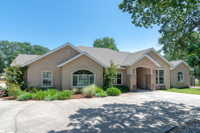 Red Bluff Single Family Home For Sale: 15405 Autumn Oaks Ct