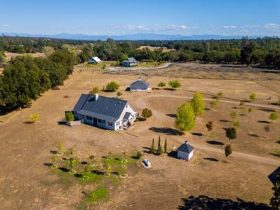 Cottonwood Single Family Home For Sale: Bowman Rd