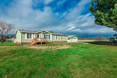 Multi Family Home For Sale: 18275 & 23 Del Norte Dr