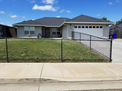 Red Bluff Single Family Home For Sale: 1430 Kimball Rd