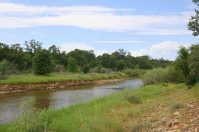 Residential Lots & Land For Sale: 42 Acres Oak Bottom Road