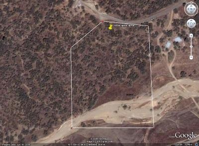 Cottonwood Residential Lots & Land For Sale: 16785 Little Lake Ln
