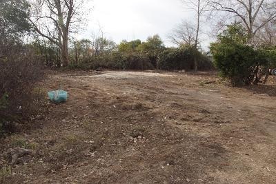 Residential Lots & Land For Sale: Corner Way