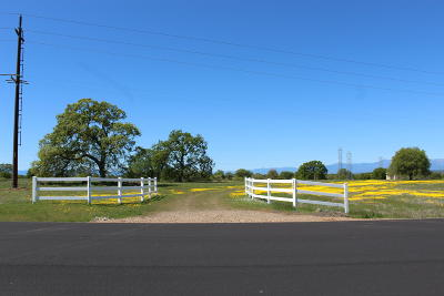 Cottonwood Residential Lots & Land For Sale: 19073 River Downs Way