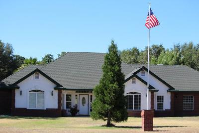 Cottonwood Single Family Home For Sale: 16611 Gas Point Rd