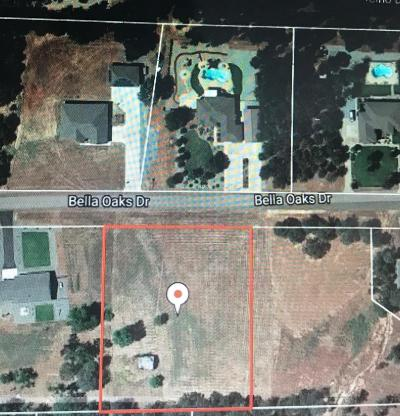 Cottonwood Residential Lots & Land For Sale: 18405 Bella Oaks Dr