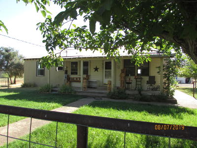 Cottonwood Single Family Home For Sale: 4133 Panorama Point Rd