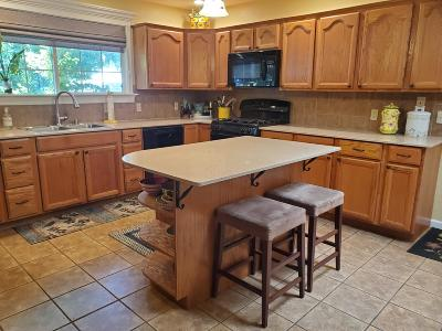 Red Bluff Single Family Home For Sale: 145 Chestnut Ave