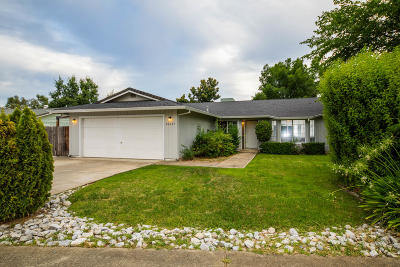 Cottonwood Single Family Home For Sale: 20677 Sigma Dr