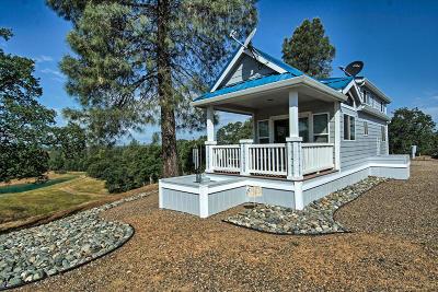 Cottonwood Single Family Home For Sale: 16825 Benson Rd