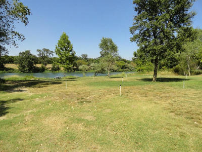 Red Bluff Residential Lots & Land For Sale: 17905 Rivers Edge Dr