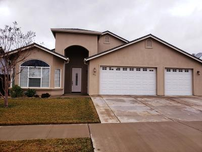 Red Bluff Single Family Home For Sale: 670 Larie