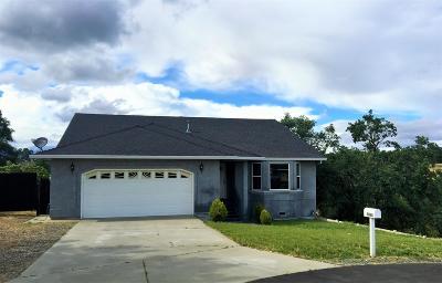 Cottonwood Single Family Home For Sale: 21868 Preston Pl