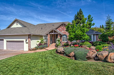 Single Family Home For Sale: 3746 Sunday Court