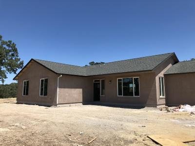 Cottonwood Single Family Home For Sale: 16540 Happy Valley Trl
