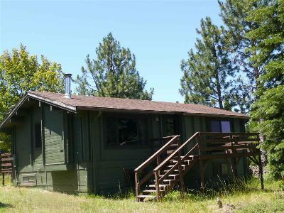 Single Family Home Sold: 5621 Dogwood Drive
