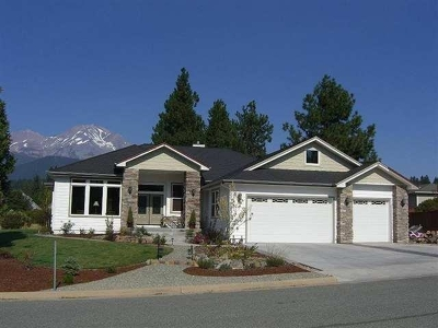 Single Family Home Comp Only: 1508 Christian Way