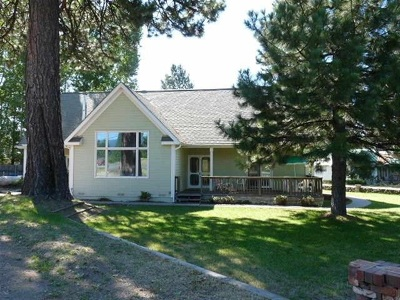 McCloud Single Family Home Comp Only: 805 Beaumont