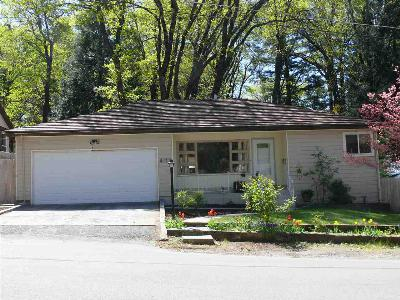 Single Family Home Sold: 4112 Caldwell Ave
