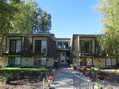 Mt Shasta Multi Family Home Comp Only: 809 Pine St