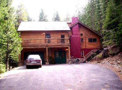 Single Family Home For Sale: 2001 S Shasta Ranch Road