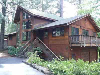 Single Family Home Sold: 834 Mac Ln